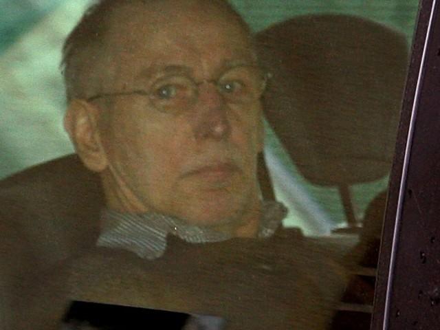 Michel Fourniret et Monique Olivier en garde à vue pour une disparition en 1993