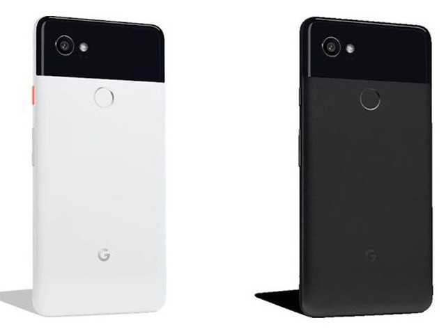 Pixel 2 et Pixel XL 2: voici les spécifications, avant l'annonce le 4 octobre