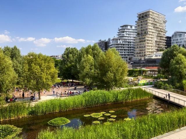 La Ville de Paris fait un rabais de 36 millions à des promoteurs immobiliers