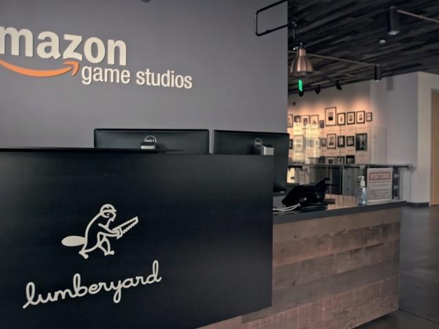 Amazon compterait lancer un Netflix du jeu vidéo en 2020