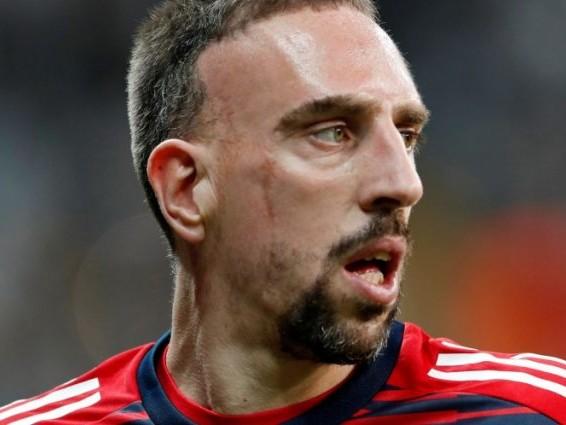 Bayern Munich : Les confidences de Ribéry