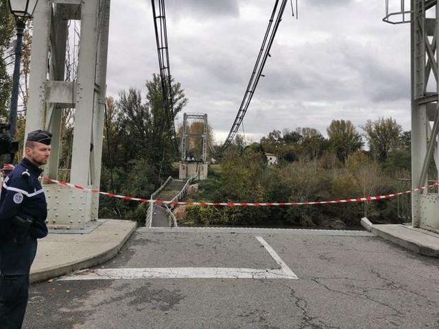 Pont effondré près de Toulouse : deux morts dans un accident qui relance les inquiétudes
