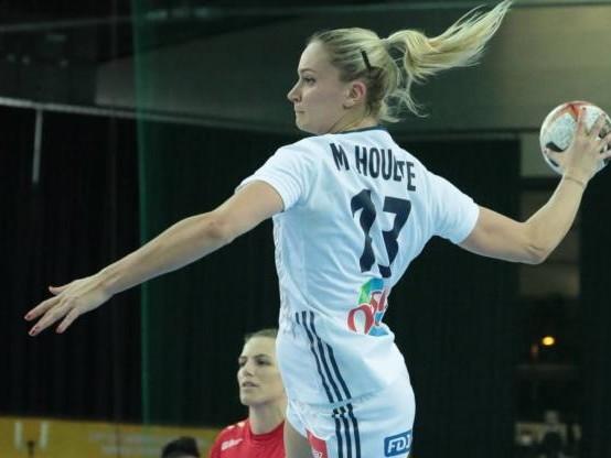 Hand - C1 (F) - Ligue des champions: Metz écrase Odense
