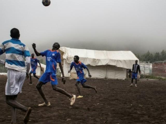 RDC: de Juba à Goma, l'exode sans issue des soldats perdus de Riek Machar