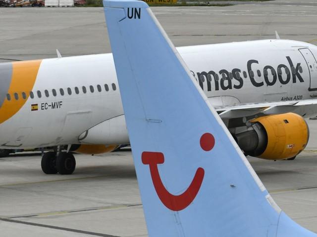 TUI compte proposer davantage de vols cet hiver suite à la faillite de Thomas Cook