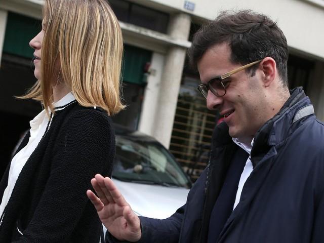 Pour l'Elysée, la démission d'Ismaël Emelien n'a rien à voir avec l'affaire Benalla
