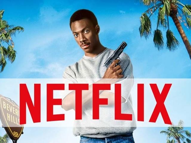 Netflix prépare la suite du Flic de Beverly Hills avec Eddy Murphy