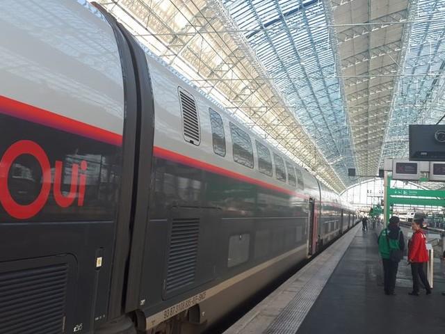LGV Bordeaux-Toulouse : le recours des associations rejeté par le Conseil d'Etat