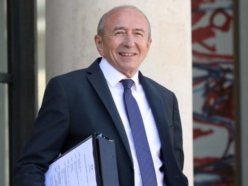 Renouvellement : pour ses 73 ans, Gérard Collomb briguera en 2020 un quatrième mandat de maire de Lyon