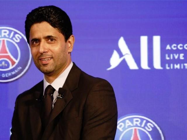 Nasser Al-Khelaïfi mis en examen pour corruption active