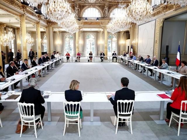 France: Le gouvernement porte à 7,5 milliards d'euros l'enveloppe pour les personnels hospitaliers