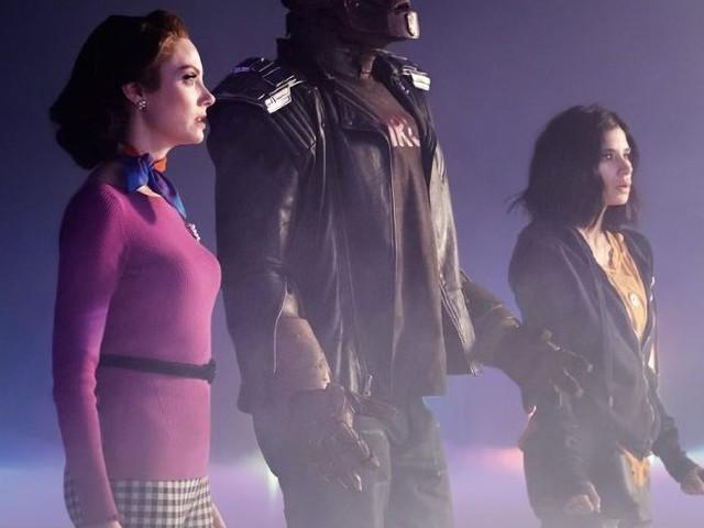 Doom Patrol : Les premières images de la saison 2 !