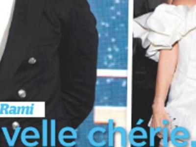 Adil Rami en couple avec Chloe Sims, une sosie de Pamela Anderson (photo)