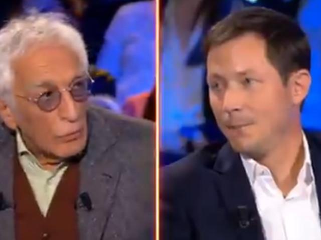 """Gérard Darmon interpelle François-Xavier Bellamy sur la PMA : """"Vous êtes à côté de la plaque"""""""