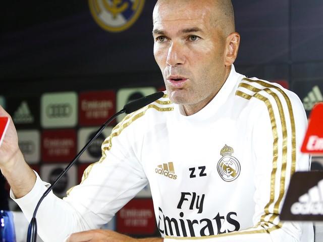 Mercato - Real Madrid : Une tendance claire pour l'avenir de Zidane ?