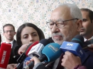 Tunisie – VIDEO: Ghannouchi: En principe, ce n'est plus possible… Mais on va essayer d'opérer des changements sur la liste du gouvernement!