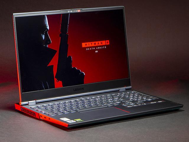 Test du Lenovo Legion 7 : ce PC portable discret triomphera des jeux les plus exigeants