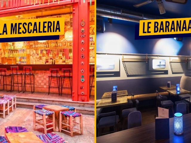 Top 10 des meilleurs bars cachés de Paris, vive les speakeasy