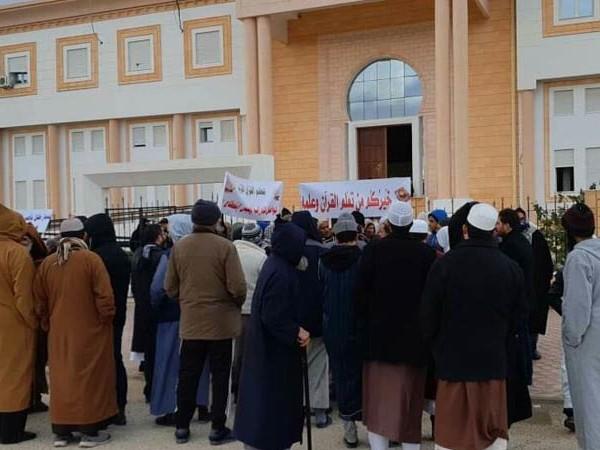 Tunisie: Affaire de l'école coranique de Regueb, 20 ans de prison contre le violeur des enfants