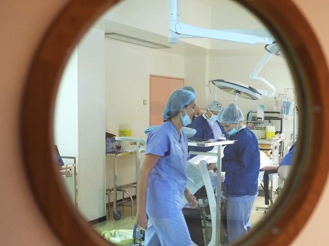 Les multiples maux du secteur de la santé en Tunisie