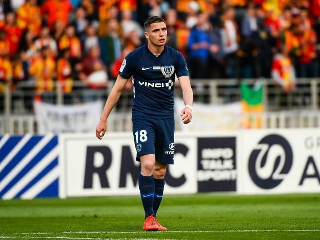 Mercato Brest: Perraud va signer pour 4 ans