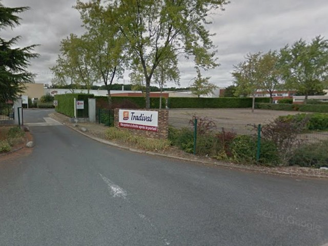 Coronavirus: Plus de 50 salariés d'un abattoir du Loiret testés positifs