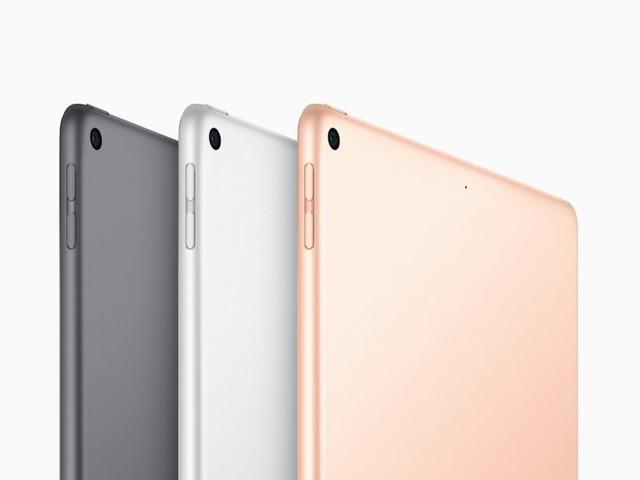Ce qui cloche avec le nouvel iPad Air