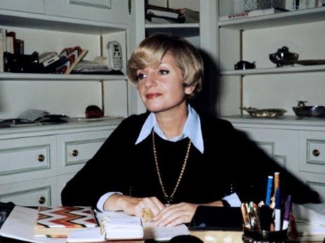 Mort de la romancière et comédienne Françoise Dorin à l'âge de 89 ans (famille)