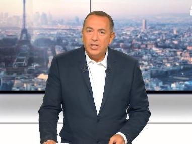 Morandini Live : Changements chez France Télé, Olivier Delacroix invité