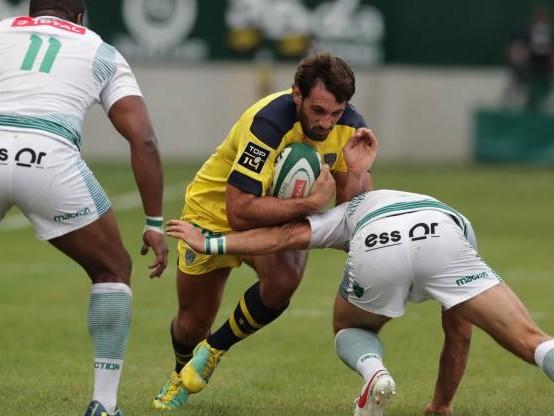 Rugby - Top 14 - ASM - Clermont : Rémi Lamerat ?«On ne va pas casser la tirelire non plus»
