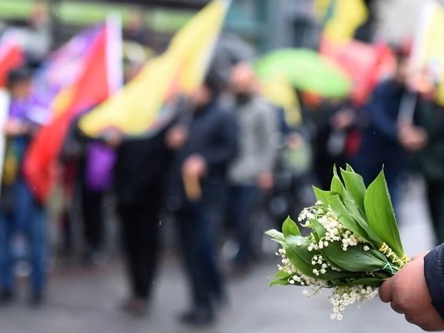 Pour le 1er mai, l'union de la gauche se fait encore depuis le Nord