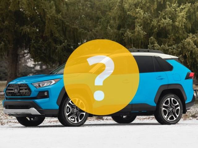 Quel véhicule devrais-je m'acheter pour mes 70 ans?