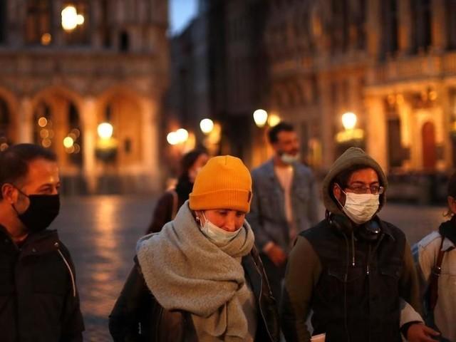 Belgique: rebond du Covid-19 à Bruxelles sur fond de désinvolture