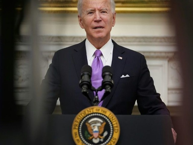 Coronavirus aux USA : Joe Biden veut s'attaquer à la crise alimentaire qui touche des millions d'Américains