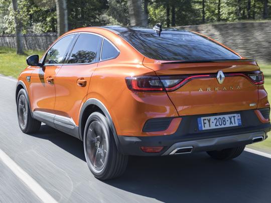 Renault: les hausses de prix s'enchaînent