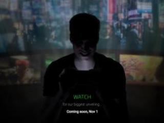 Razer s'apprête-t-il à dévoiler un smartphone fait pour les gamers ?