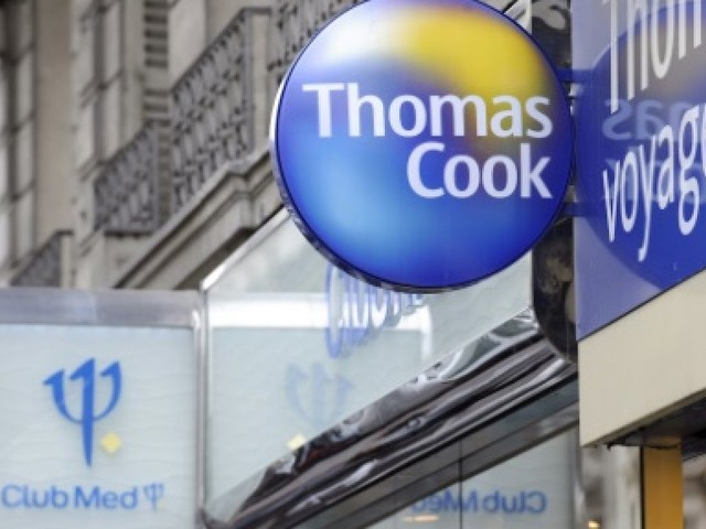 Thomas Cook voit une demande en nette hausse pour la saison d'été