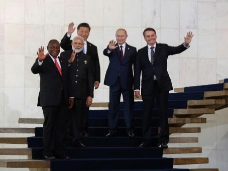 A l'opposé des Etats-Unis, les Brics défendent le multilatéralisme