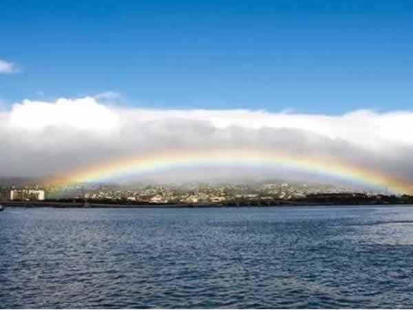 Découvrez les sites spectaculaires d'Hawai