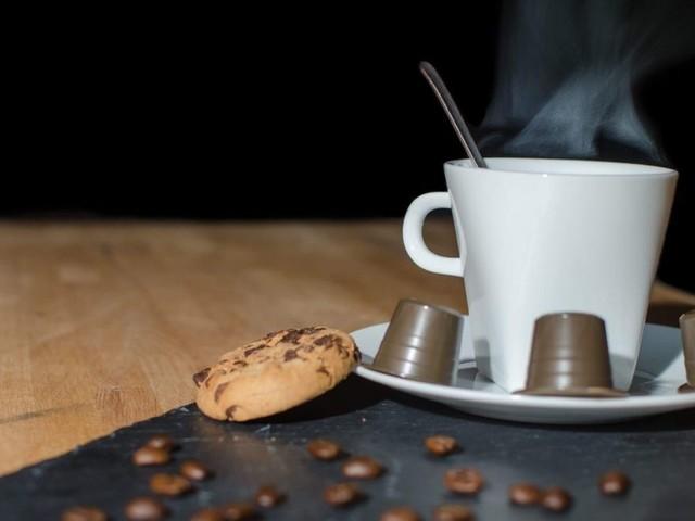 Cap Eco: des lycéens de Waterloo commercialisent des capsules de café entièrement biodégradables