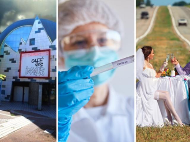 Pass sanitaire non demandé, 14 clusters dans le Calvados, amour : les infos du 21 juillet à Caen