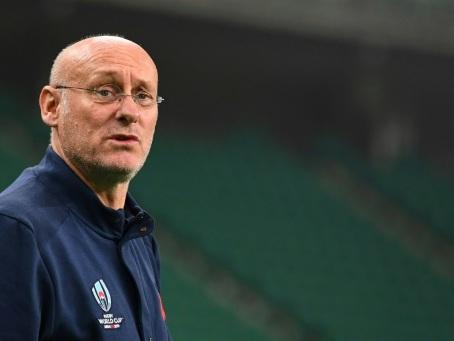 Rugby: Laporte veut un Mondial des clubs pour remplacer les Coupes d'Europe