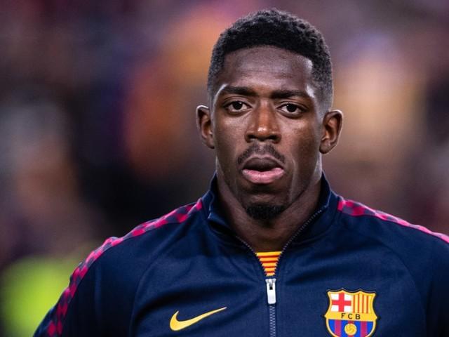 Mercato - Barcelone: Le Barça prêt à prendre une décision radicale pour Dembélé?