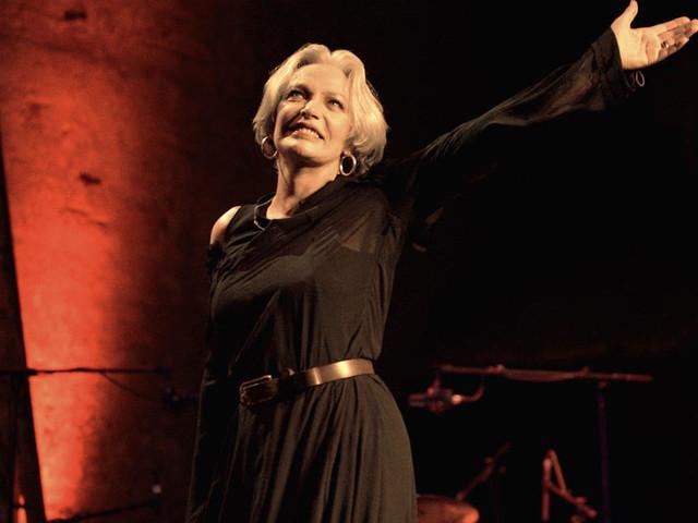 La chanteuse et actrice Marie Laforêt est morte à l'âge de 80 ans