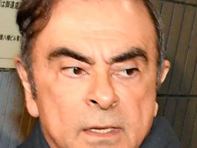 """Ghosn accuse les procureurs """"d'actes illégaux"""" et demande l'annulation des poursuites"""