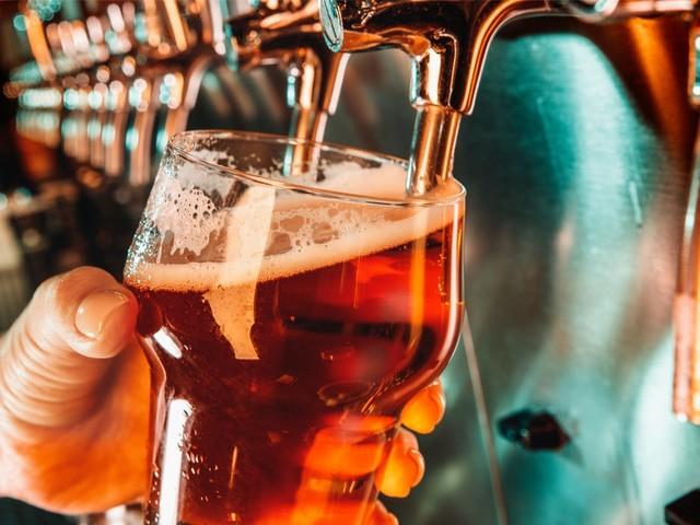 Les bières fortes peuvent contenir des bactéries bénéfiques pour la flore intestinale