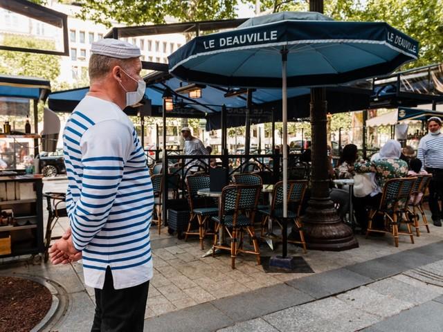 Travailler pour perdre de l'argent : d'Aix-en-Provence à Paris, le choix courageux de ces restaurateurs