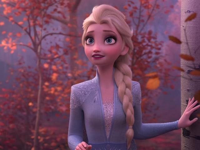 """Moins de glace, plus d'aventures : """"La Reine des Neiges"""" signe un retour aussi surprenant que féerique"""