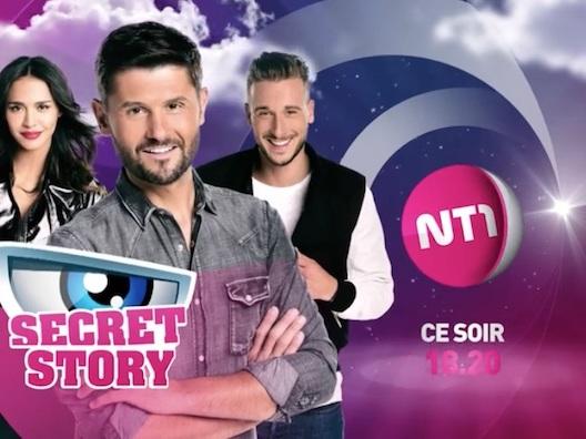 Audience Secret Story 11 : la quotidienne du 17 octobre leader TNT chez les jeunes