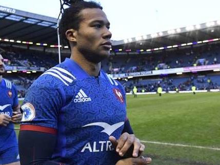 XV de France: plusieurs Bleus sortis après la défaite en Ecosse seront privés du match contre l'Italie